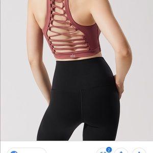 Alo yoga movement bra